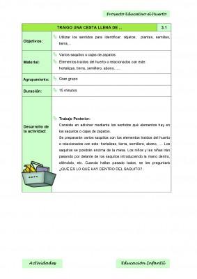 Nuestro proyecto educativo. El huerto escolar (27)