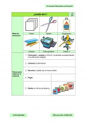 Nuestro proyecto educativo. El huerto escolar (7)