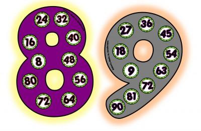 Numeros y tablas (4)