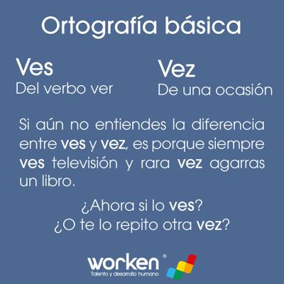 Ortografía Básica (6)