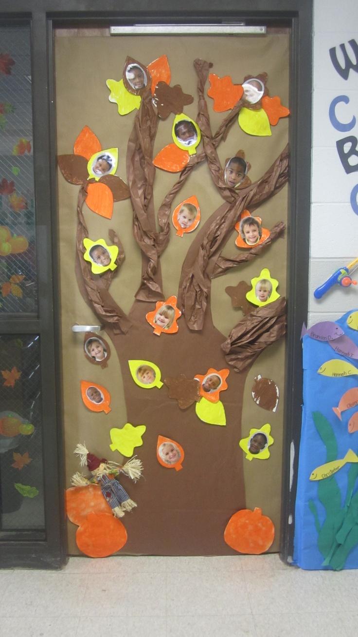 Oto o puertas 6 imagenes educativas for Imagenes puertas decoradas halloween