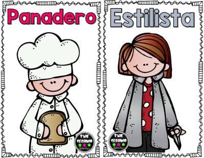 Tarjetas de las profesiones (3)