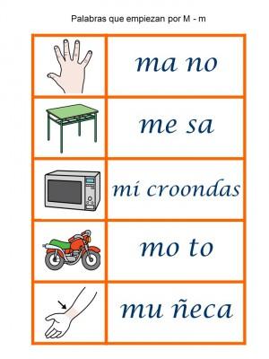 Tarjetas de sílabas (1)