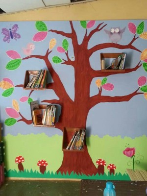 20 ideas para decorar montar y preparar tu biblioteca de for Decoracion del hogar pdf