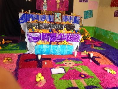 Decoraciones Día de los Muertos (10)