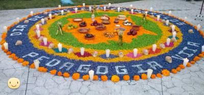Decoraciones Día de los Muertos (11)