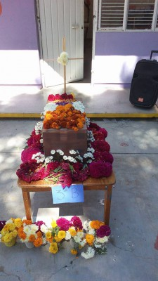 Decoraciones Día de los Muertos (1)