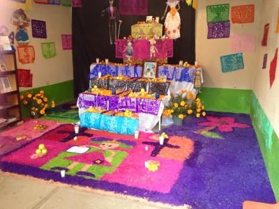 Decoraciones Día de los Muertos (20)