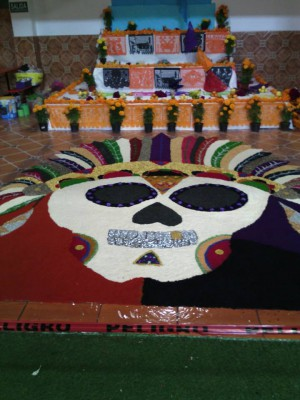Decoraciones Día de los Muertos (32)