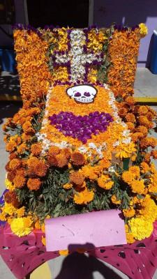Decoraciones Día de los Muertos (6)