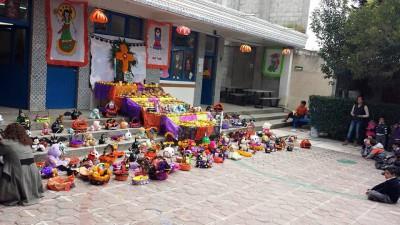 Decoraciones Día de los Muertos (9)