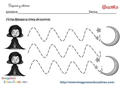 Fichas Grafomotricidad inicial (11)
