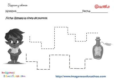 Fichas Grafomotricidad inicial (13)