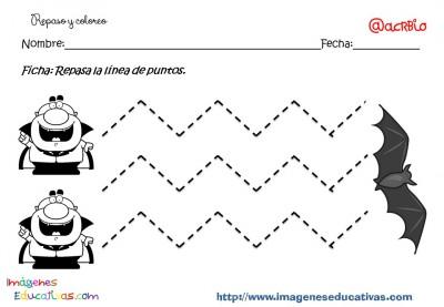 Fichas Grafomotricidad inicial (4)