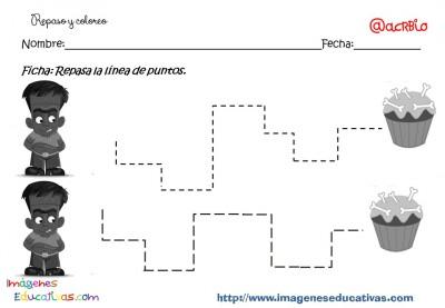 Fichas Grafomotricidad inicial (7)