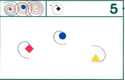 Fichas Grafomotricidad trabajamos la grafia de los números (91)