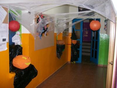 Halloween Aulas pasillos y exteriores (1)