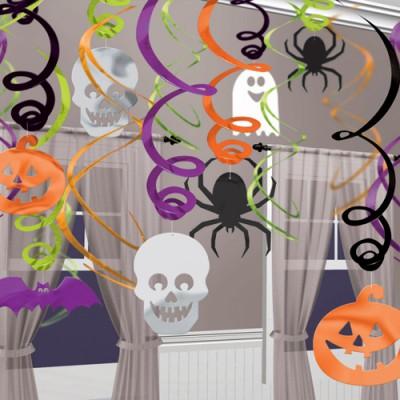 Halloween Aulas pasillos y exteriores (11)