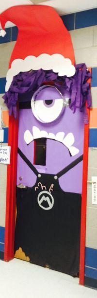 Halloween Puertas (14) - Imagenes Educativas