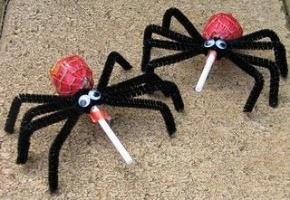 Halloween manualidades para niños (20)
