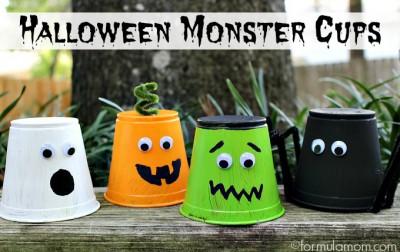 Halloween manualidades para niños (32)
