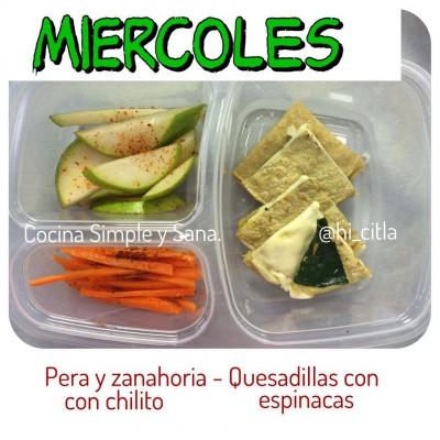 Ideas para desayuno sano en la escuela (3)