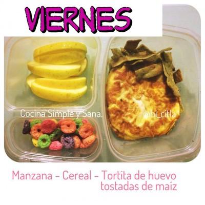 Ideas para desayuno sano en la escuela (5)
