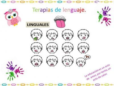 Terapias del lenguaje, ejercicios para mejorar-- (5)