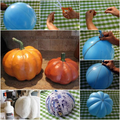 "ideas para decorar con globos para niños ""Halloween"" (25)"