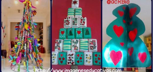 Arboles navidad 2015 Portada