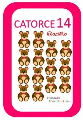 Cartas juguetes números (14)