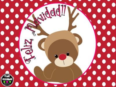Felicitaciones de Navidad (2)