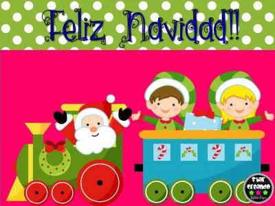 Felicitaciones de Navidad (3)