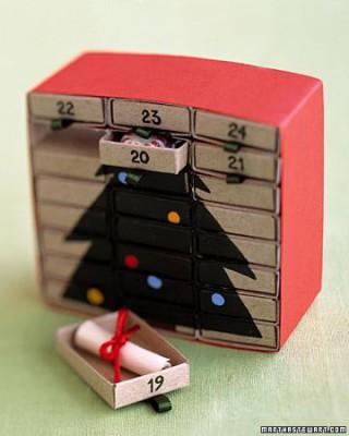 Los calendarios de adviento  (27)