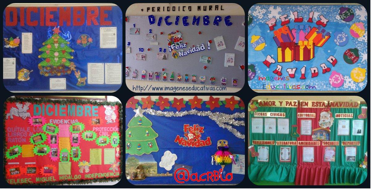 Completa recopilaci n de ideas para el peri dico mural de for Murales infantiles para preescolar