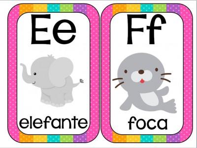 Abecedario Animales formato tarjetas (3)