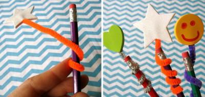 Adornos para lápices Diy (13)