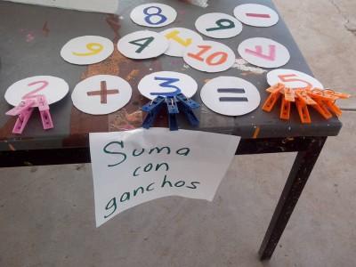 Feria De Las Matematicas Ideas Para Trabajarlas De Forma Ludica Y