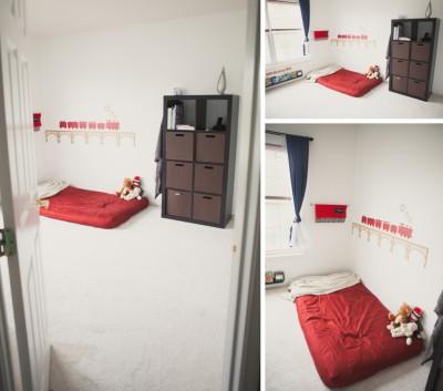 Habitación Montessori (2)