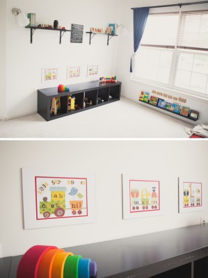 Habitación Montessori (4)