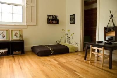 Habitación Montessori (8)
