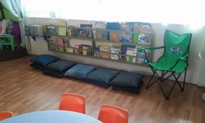 Montessori área del Lenguaje 2