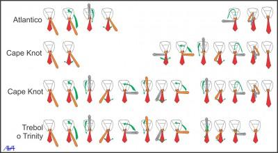 Nudos de Corbata (4)