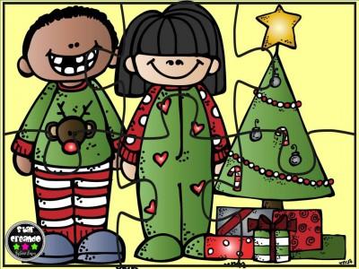 Puzzles Navidad Color  (1)