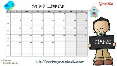 Calendario Valores y planificador 2016 IMAGENES EDUCATIVAS (4)