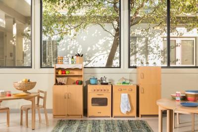 Espacios Montessori en casa o clase (11)