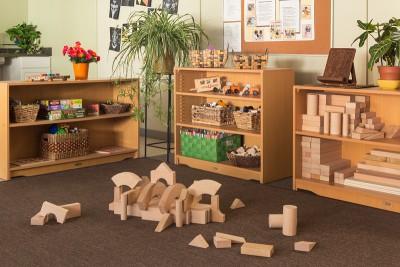 Espacios Montessori en casa o clase (14)