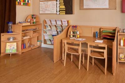 Espacios Montessori en casa o clase (24)