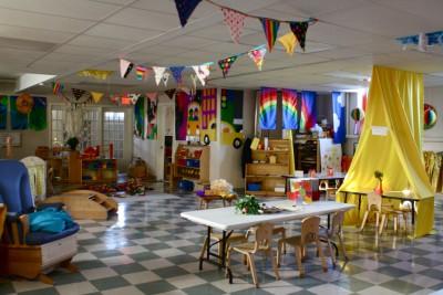 Espacios Montessori en casa o clase (50)