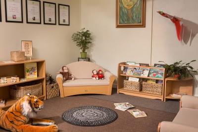 Espacios Montessori en casa o clase (8)